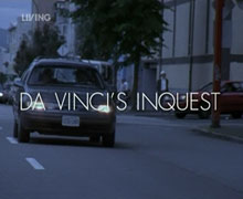 Da Vinci's Inquest: A Big Enough Fan