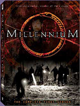 Millennium now available to own on DVD.