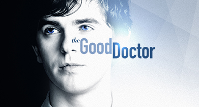 Sarah-Jane Redmond to guest star on The Good Doctor (Sony Pictures Television/ABC Studios).