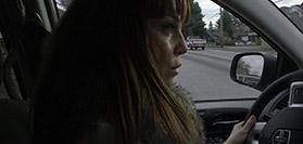 Sarah-Jane Redmond in The Carpenter's Miracle.