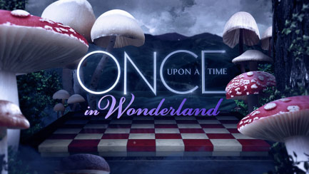 Once Upon A Time In Wonderland.